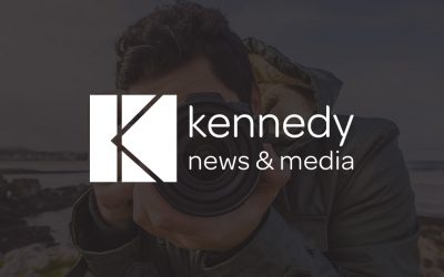 Kennedy News & Media launch