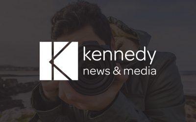 Kennedy News & Media launch